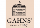 Gahns logo