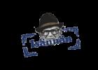 kekkonen_isannan_logo